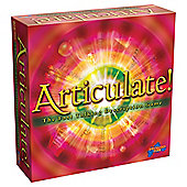 Articulate! Memory Game