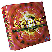 Articulate Memory Game