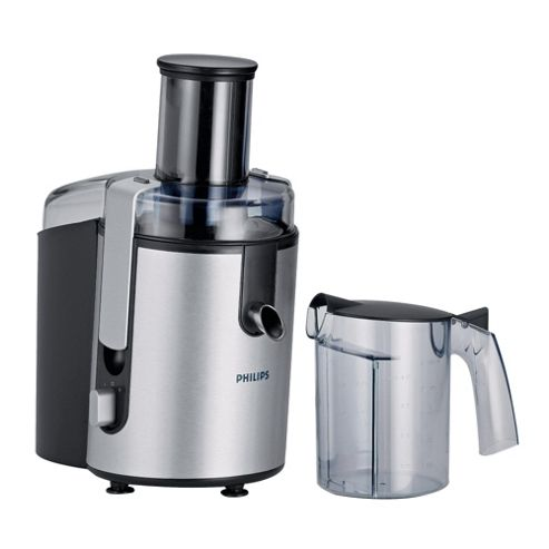 Philips Slow Juicer Recipes : **NEARLY NEW** PHILIPS BRUSHED ALUMINIUM WHOLE FRUIT ...