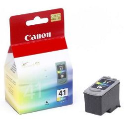 Canon CL-41 Printer Ink Cartridge - Tri-Colour