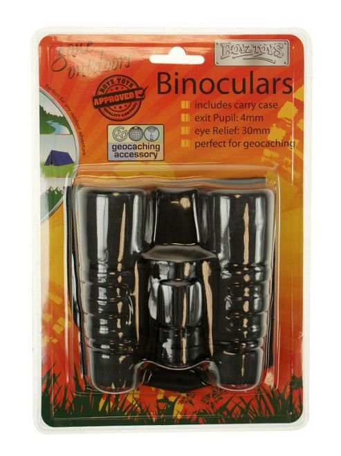 Binocular Set - Boyz Toys
