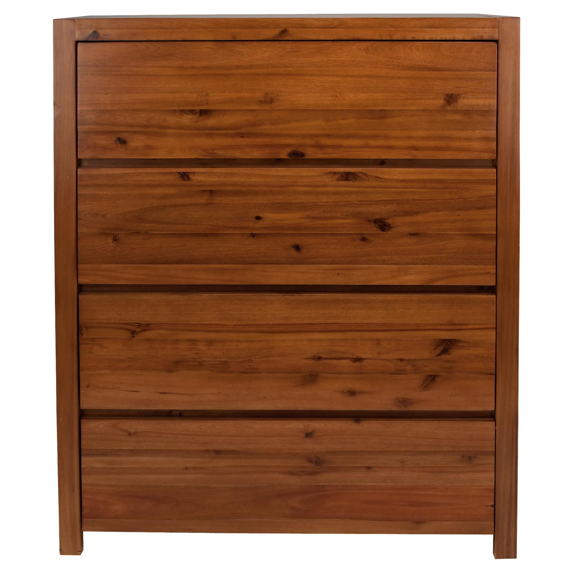 Anisha 4 Drawer Chest at Tesco Direct