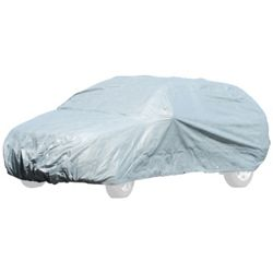 Car Cover - breathable material, size 'extra large'