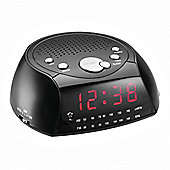 Tesco Value CR-106 Clock Radio