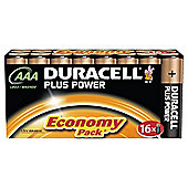 Duracell 16 Pack AAA Batteries