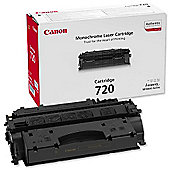 Canon 720 toner cartridge - Black