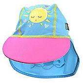 Doc McStuffins UV Sun Hat - Multi