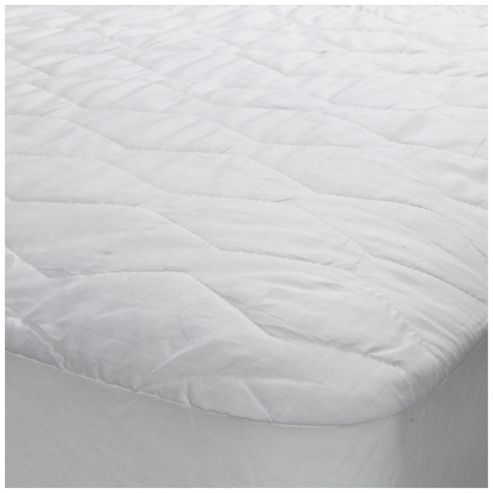 Tesco Single Mattress Protector