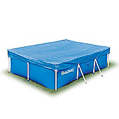 "Bestway Frame Pool Debris Cover For 90"" x 63"" Pool"