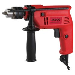 Tesco Value 500w Impact Drill ID13Q-S
