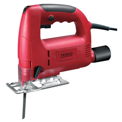 Tesco Value 350W Jig Saw CSI40XC1