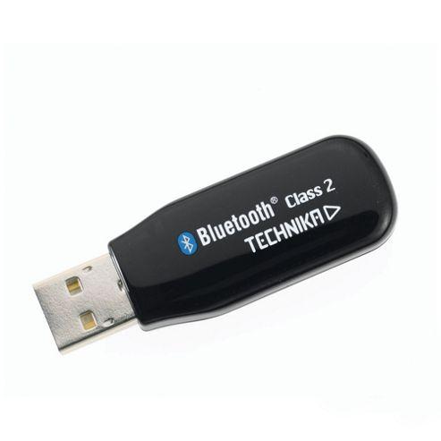 Technika Bluetooth Usb Adaptor Bluetooth enabled Mice/Headsets/Printers/Phones