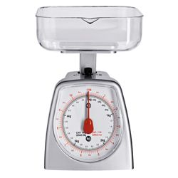 Tesco 5kg Kitchen Scales