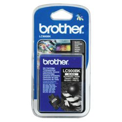 Brother LC-900 Black Printer Ink Cartridge