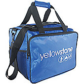 Yellowstone 25L Cool Bag With Shoulder Strap Blue