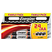 Energizer 24 Pack AA batteries