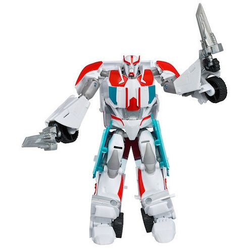 Transformers Prime Deluxe - Autobot Ratchet