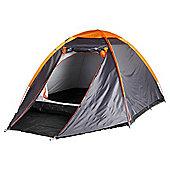 Tesco 3-Man Dome Tent