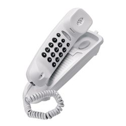 Tesco Value TH100 Slimline Gondola Telephone