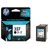 HP 337 Ink Cartridge Black