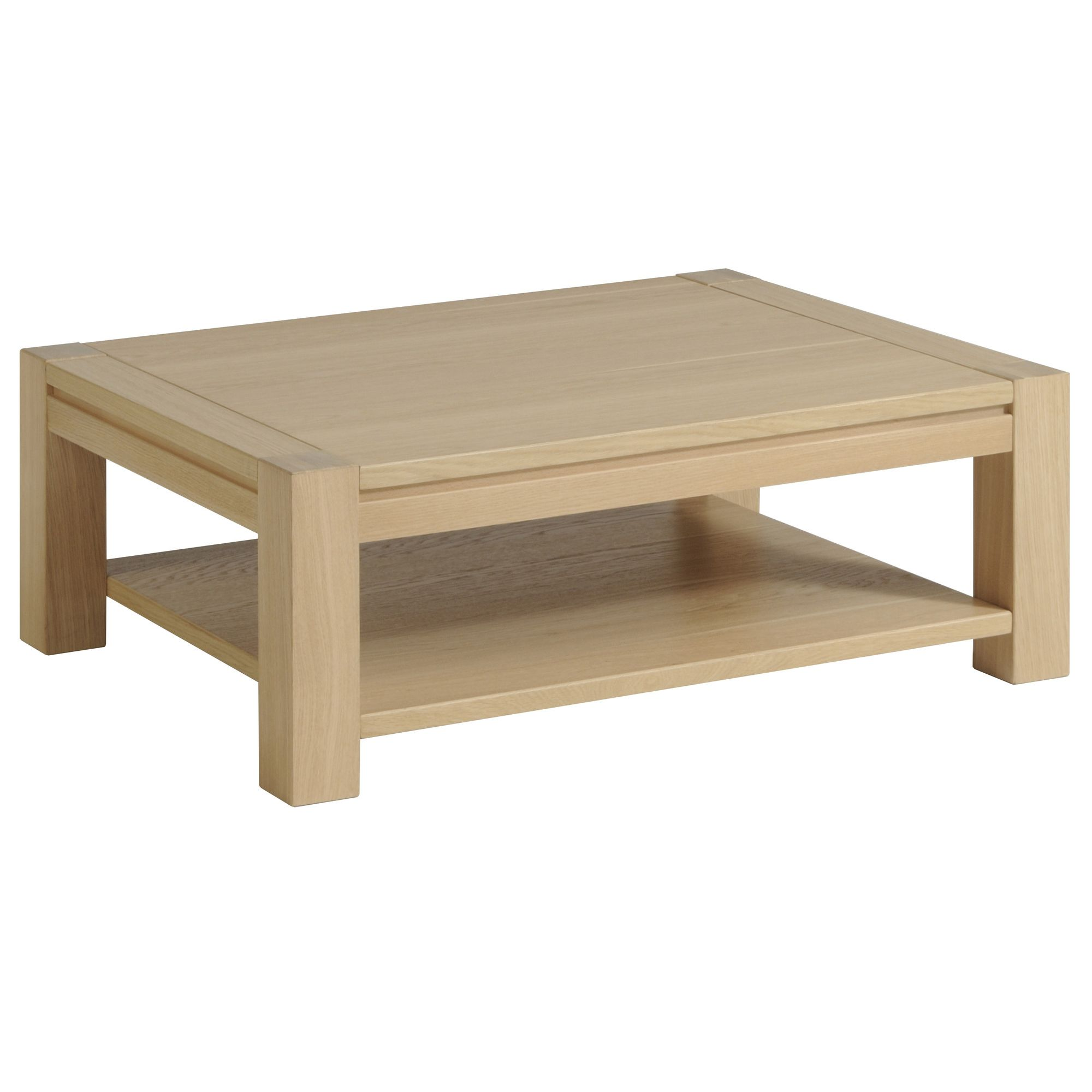 Parisot Lockwood Coffee Table at Tesco Direct