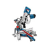Bosch GCM800SJ 216mm Sliding Mitre Saw 1400 Watt 240 Volt