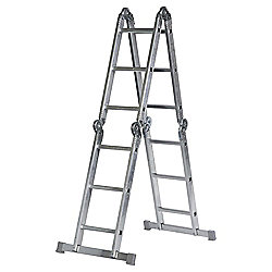 Abru Multi Purpose Ratchet Ladder