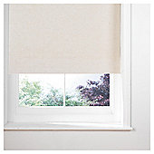 Thermal Blackout Blind, Natural Colour 60Cm