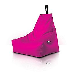 Bean Bag Chair - Pink