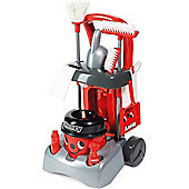 Casdon Deluxe Henry Cleaning Trolley