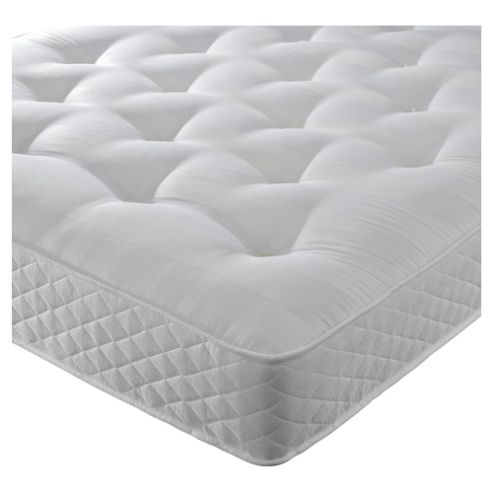 Silentnight Miracoil Luxury Ortho Tuft Super King Size Mattress