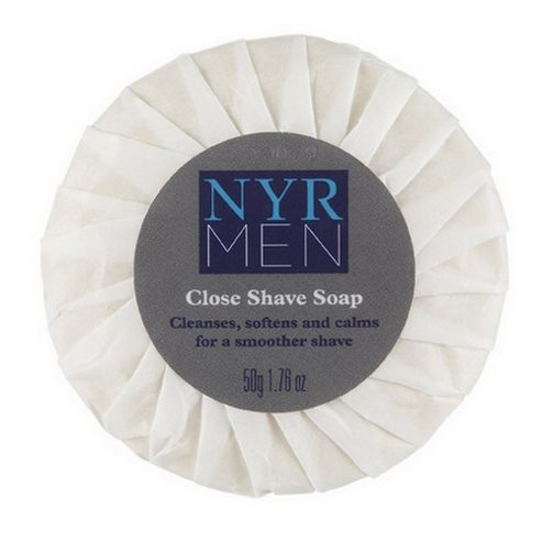 Neals Yard Remedies Close Shave Soap Refill 50g Soap