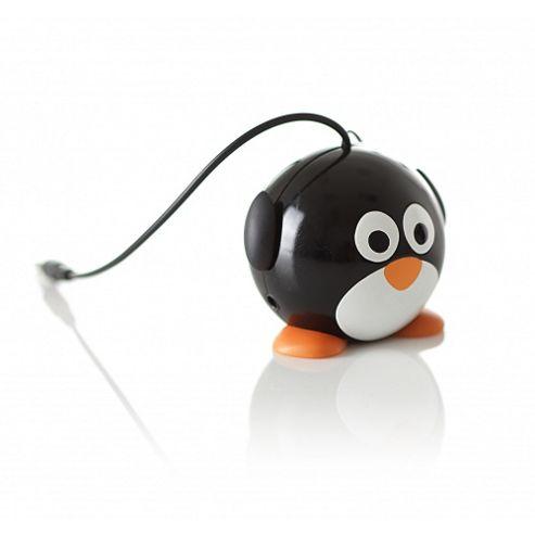 Mini Buddy Speaker Penguin