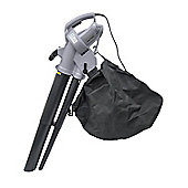 Platinum Garden Blower Vac 2600w (FREE EXPRESS DELIVERY MON-FRI)