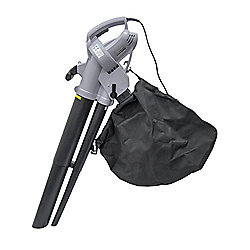 Platinum Garden Blower Vac 2600w (FREE EXPRESS DELIVERY MON-FRI)