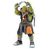 Turtles Movie 2 Super Deluxe Mikey