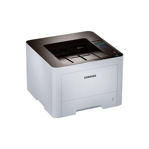 Samsung ProXpress SL-M3820ND (A4) Mono Laser Networked+Duplexed Printer 128MB 2-Line LCD 38ppm 80,000 (MDC)