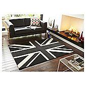 Oriental Carpets & Rugs Capri 4047 Union Rug - 80cm x 150cm