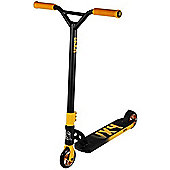 Madd Gear VX4 Nitro Scooter Black/Yellow