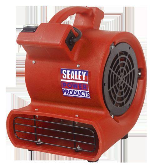 Sealey ADB300 Air Dryer/Blower 356cfm 230V