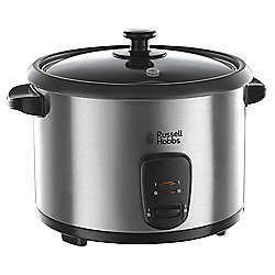 Russell Hobbs 19750 Rice Cooker & Steamer
