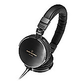 Audio Technica ATH-ES700 Portable On Ear Headphones