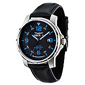 Sector Black Eagle Mens Date Display Watch - R3251189001