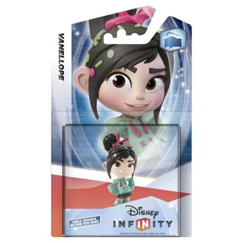 Disney Infinity Vanellope Figure