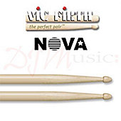 Vic Firth 2B Nova Drum Sticks