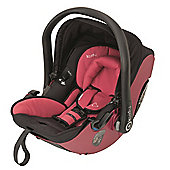 Kiddy Evolution Pro 2 0+ Car Seat (Cranberry)