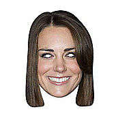 """Celebrity Masks - Kate Middleton"""