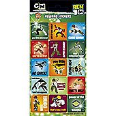 Stickers Ben 10 Reward Stickers (each)