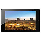 Asus Google Nexus 7 inch 32GB, Android 4.1, Black Tablet