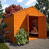 BillyOh 5000 10 x 10 Windowless Tongue & Groove Apex Shed